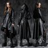 Rebelsmarket faux leather dovetail coat coats 2