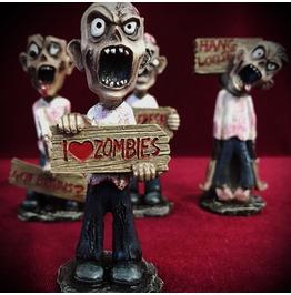 Zombie Minis