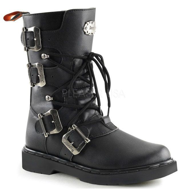 c20ae0a34155 Vulcan Shaft Gothic Boots