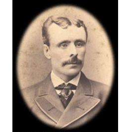 Haunted Memories Portraits Uncle Eamon