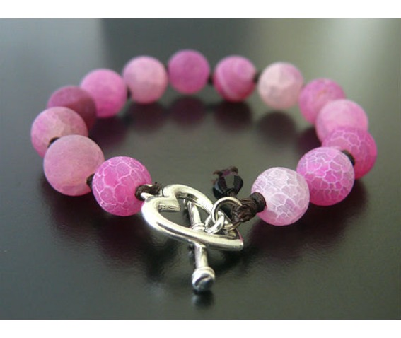 gothic_pink_dragon_vein_knot_bracelet_jewelry_small_bracelets_and_wristbands_4.jpg