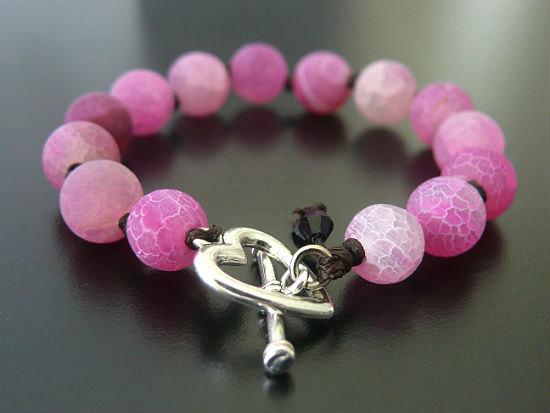 gothic_pink_dragon_vein_knot_bracelet_jewelry_small_bracelets_and_wristbands_4.jpg
