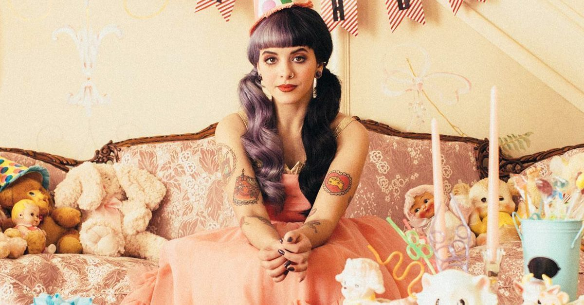 Melanie martinez the pastel goth for the modern weirdo