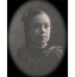 Haunted Memories Portraits Little Ophelia