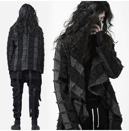 Punk Ninja Apocalyptic Coat