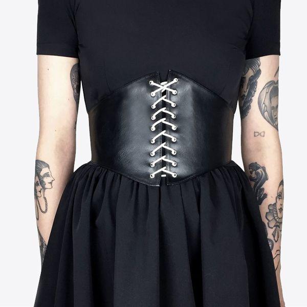 Women's Belts & Buckles