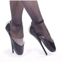 """7"""" Heel Shoes"""