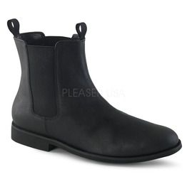 "1"" Men's Pull On Chelsea Boot"