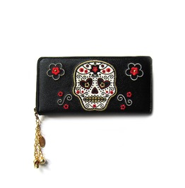 Sugar Skull Wallet Banned