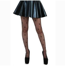 St Peters Cross Tights