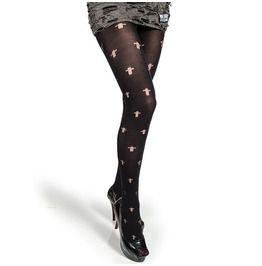 5da2a6773ef25 Women s Gothic Hosiery   Garters