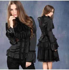 Sweet Victorian Dream Blouse