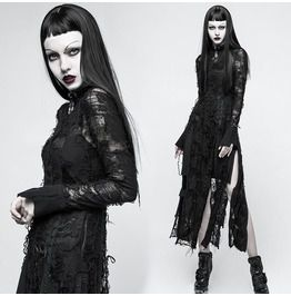118d8b9beda Gothic Clothing - Shop Unique Goth Clothing at RebelsMarket‎