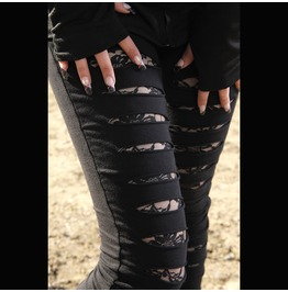 Slasher Leggings Vixxsin