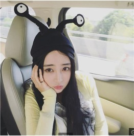 Tentacles Hat / Gorro Tentáculos Wh110