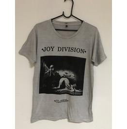 Joy Division Rock Pop T Shirt Unisex S