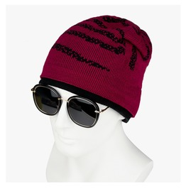 Men's Fashion Casual Knitted Beanies