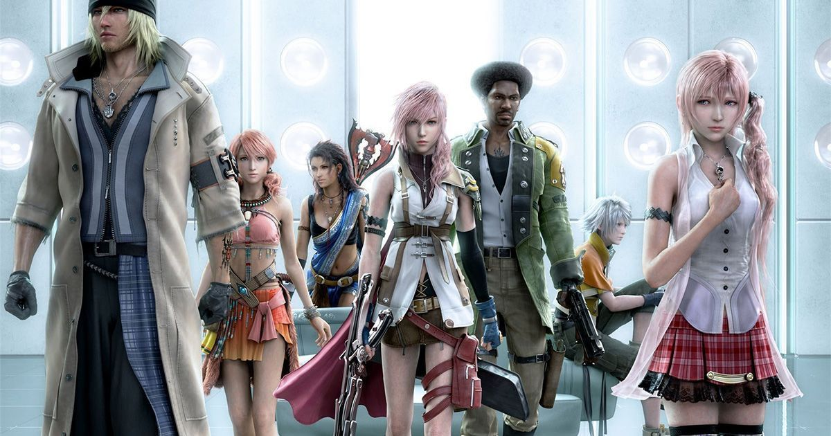 From Console to Closet: Fashions Inspired By Video Games