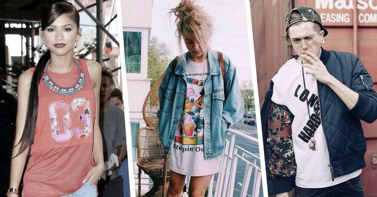 Reasons Why Generation Z Doesn'T Care About Subcultures