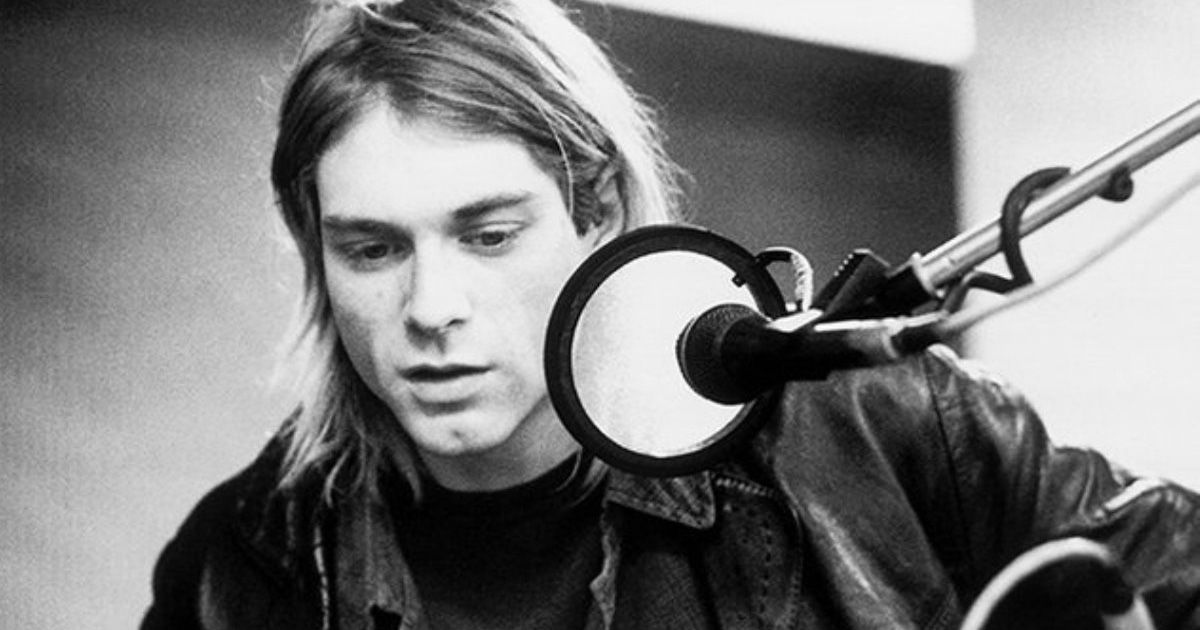 Today kurt cobain should be turning 50 why the hell is anyone still using heroin
