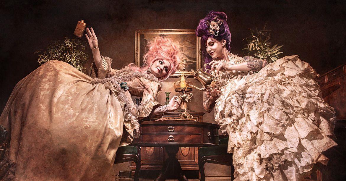 Macabre But True: 9 Surprising Victorian Era Traditions