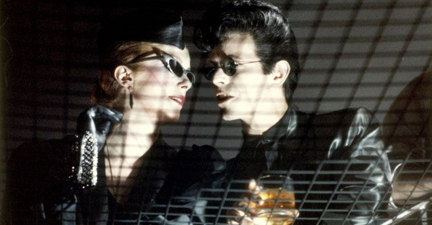 The Hunger: Bauhaus, Bowie and vampires