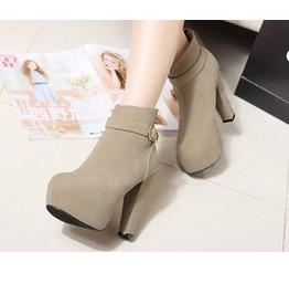 Stylish Handmade Designers Boots