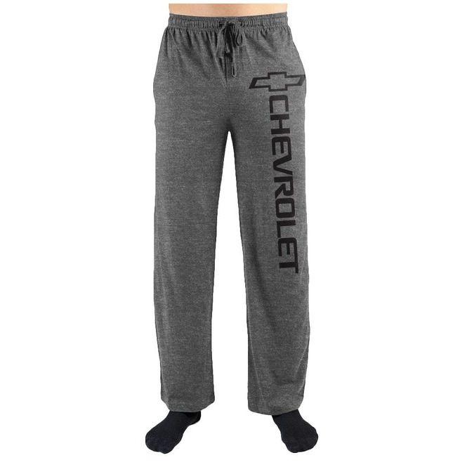 Chevrolet Chevy Symbol Print Lounge/Sleepwear Pants | Mxed