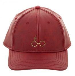 4380abd7fd0 Harry Potter Metal Pu Leather