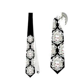 Baroque Art Necktie