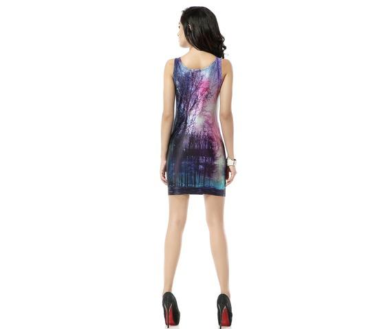 beautiful_tree_scene_print_body_con_dress_tank_tops_dresses_2.jpg