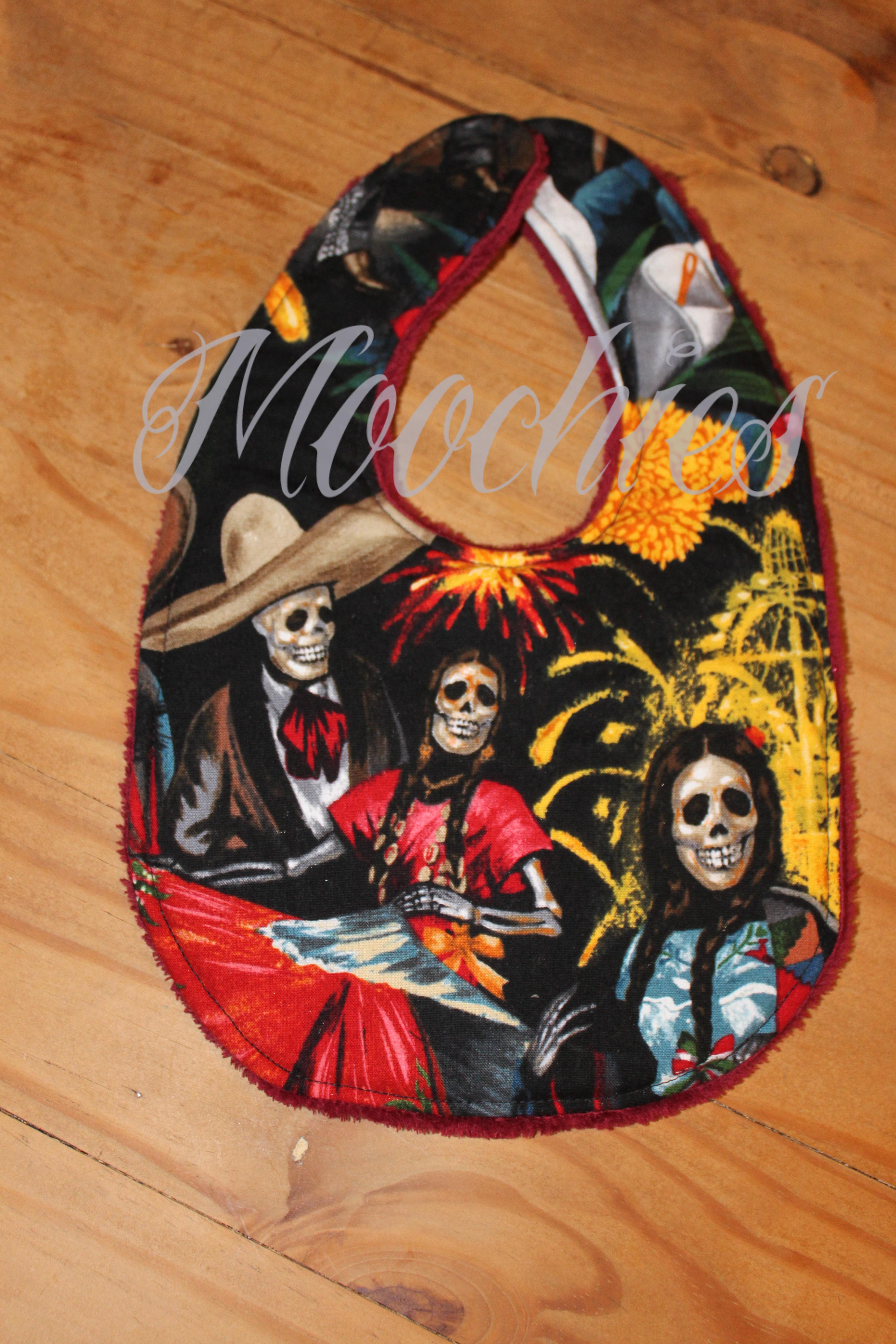 mexican_fiesta_day_dead_skull_rockabilly_bib_baby_and_kids_3.jpg