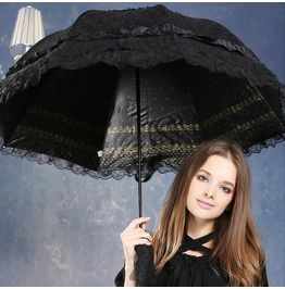 Elvira Parasol Umbrella