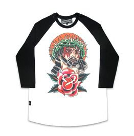 Men Saviour Men Raglan