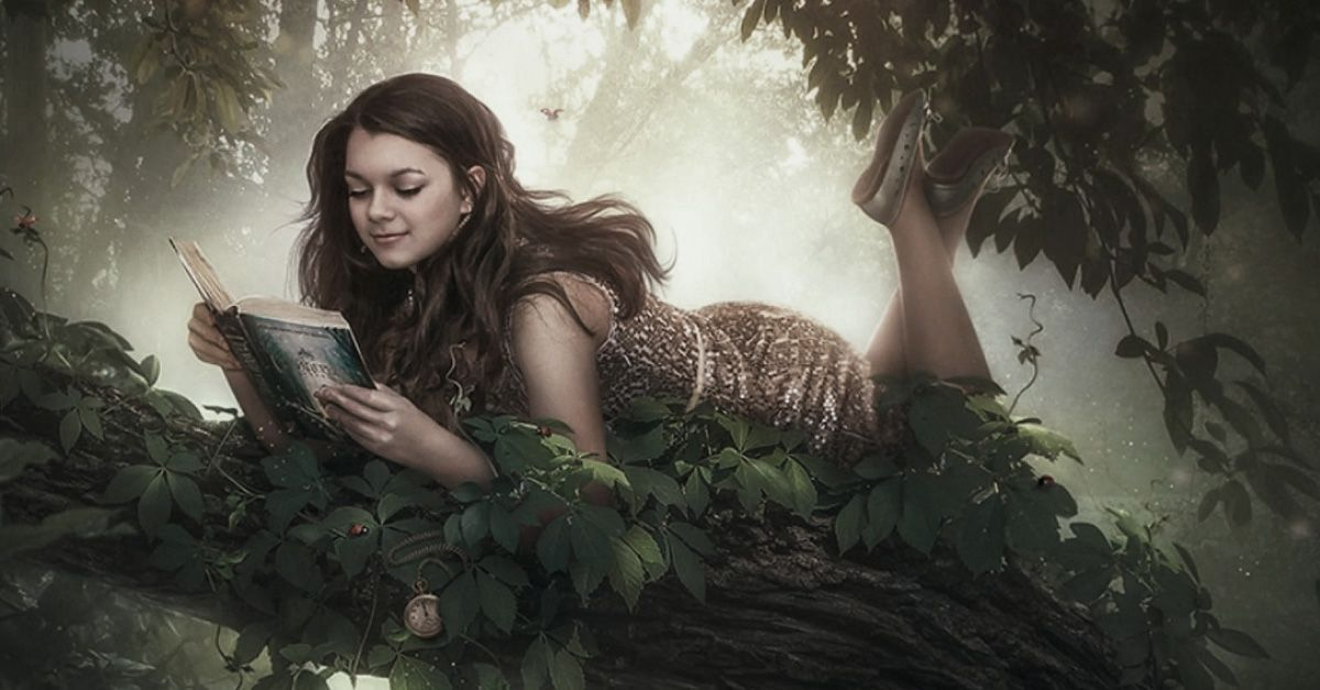 Your Summer Reading List: Fantasy Books to Delight Your Inner Nerd