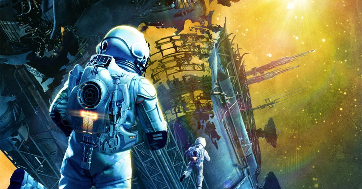 Your Summer Reading List: Science Fiction For The Geek In All Of Us