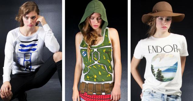 Keeping Your Geek Fashion Subtle