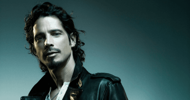 Rip chris cornell soundgarden and audioslave frontman dies suddenly aged 52
