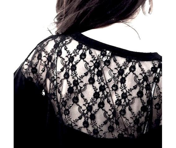 romance_black_lace_bat_wing_design_top_large_leggings_3.jpg