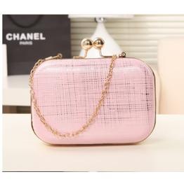 Cute Candy Clutch Shoulder Handbag Evening Bag