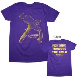 Queen Bohemian Rhapsody Fortune T Shirt