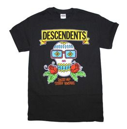 Descendents Day Of The Dork T Shirt