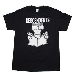 Descendents Everything Sucks T Shirt