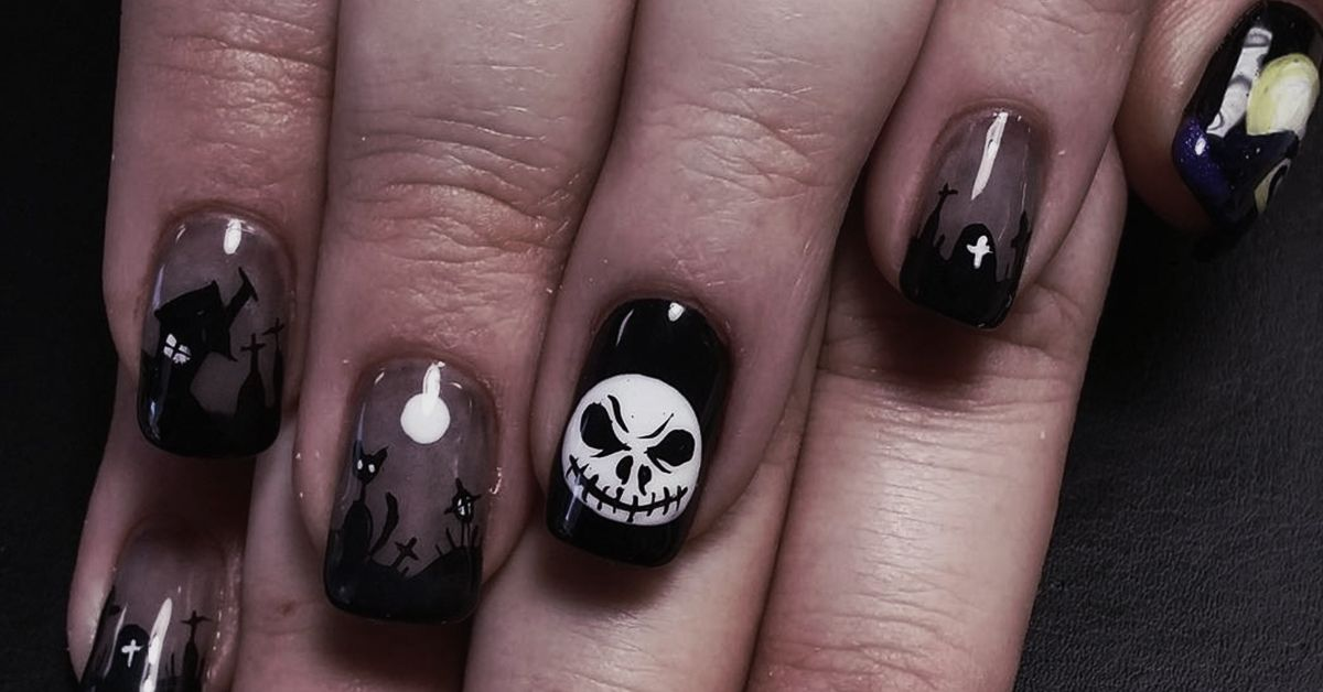 Your guide to acrylic nails