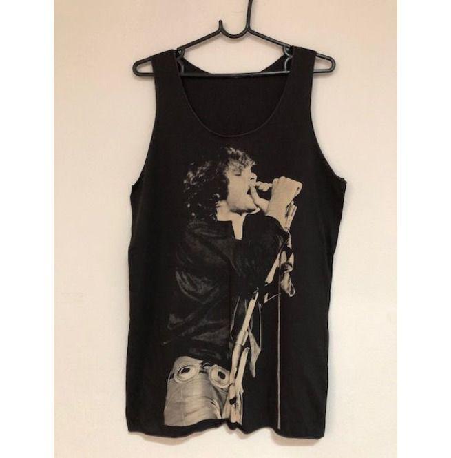 92c2e294898a2e Jim Morrison Fashion Unisex Tank Top M
