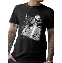 """Journal Of Death"" Men's Tee"
