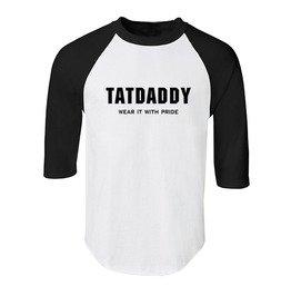 """Wear It With Pride"" Raglan Tee"