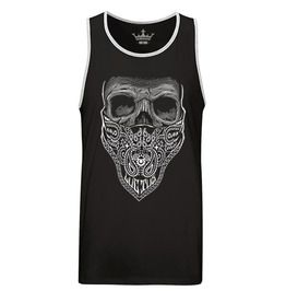"Men's ""Mourning Glory"" Tank"