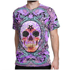 1d86a7e39 Men's Pastel Goth Clothing | RebelsMarket