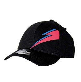 David Bowie Black Baseball Hat